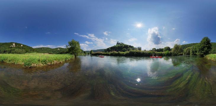Terminübersicht 2020 - Aktivitäten in der Fränkischen Schweiz
